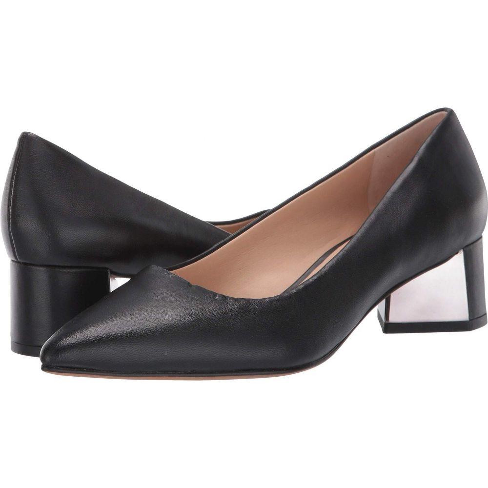 フランコサルト Franco Sarto レディース パンプス シューズ・靴【Global】Black Leather