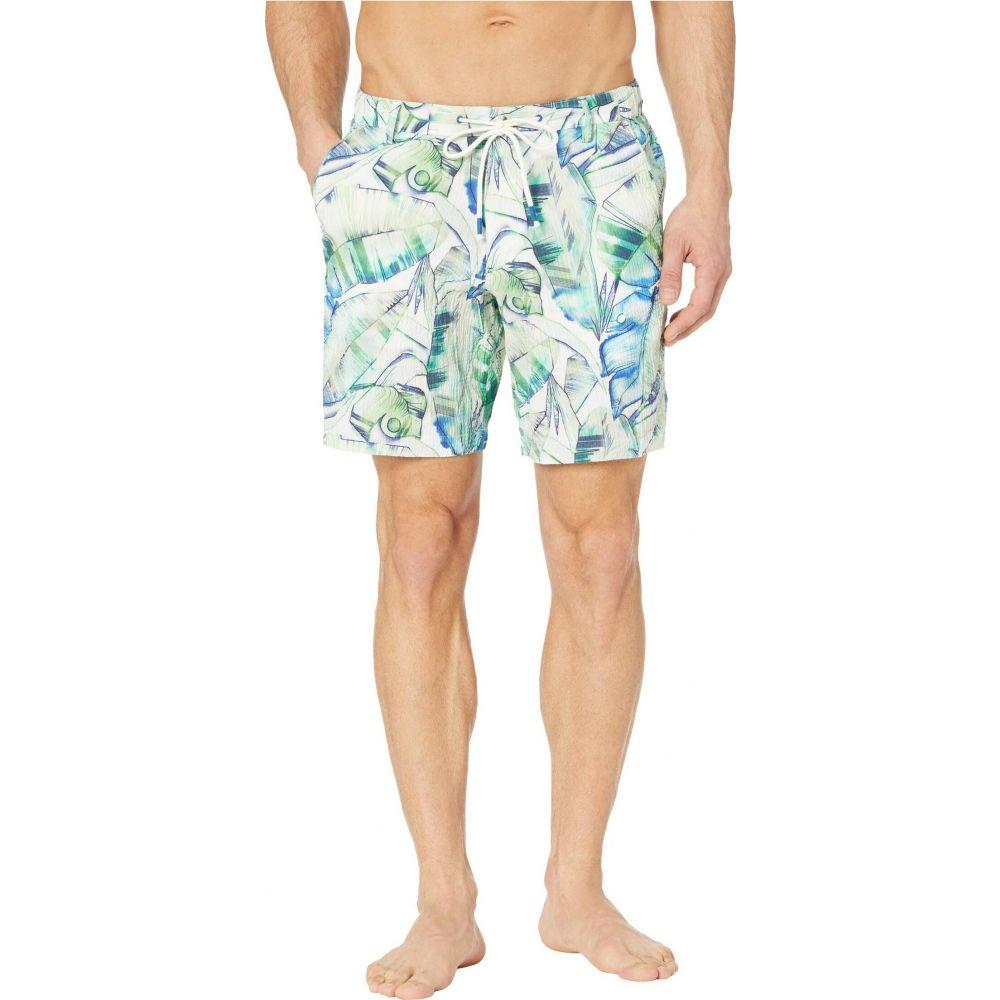 ロバートグラハム Robert Graham メンズ 海パン ショートパンツ 水着・ビーチウェア【Rio De Janeiro Swim Shorts】Multi