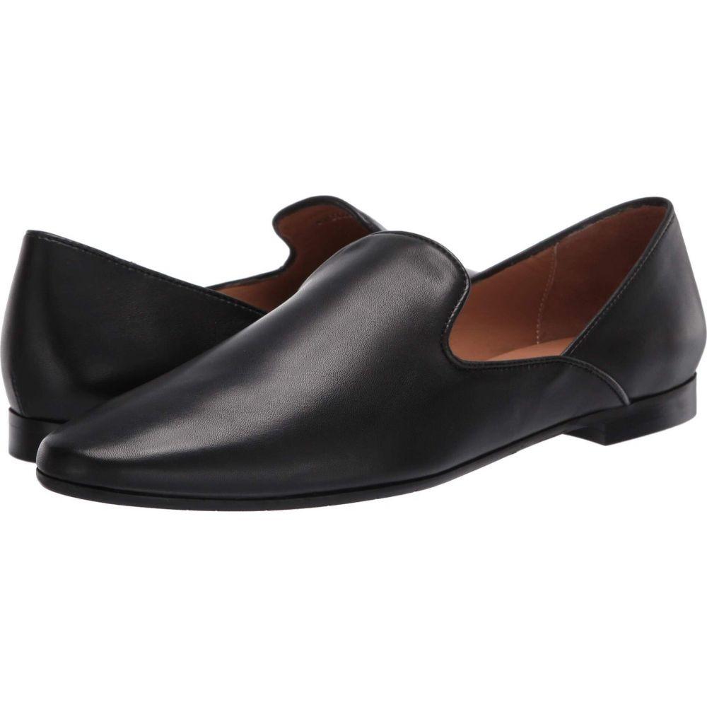 アクアタリア Aquatalia レディース ローファー・オックスフォード シューズ・靴【Marisa】Black