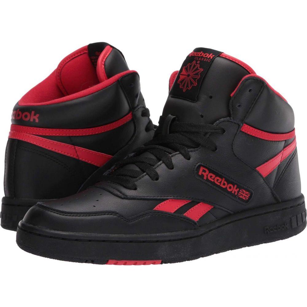 リーボック Reebok レディース バスケットボール シューズ・靴【BB 4600】Black/Primal Red/Black