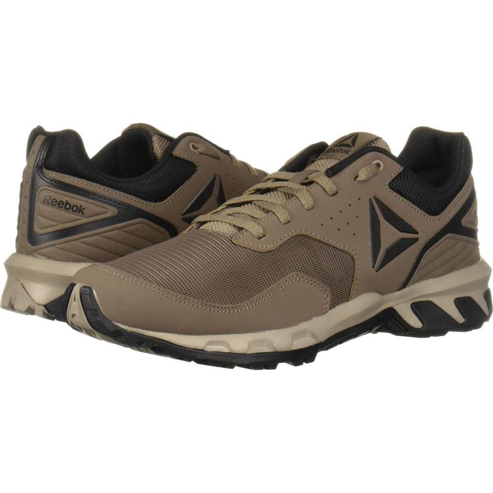 リーボック Reebok メンズ ランニング・ウォーキング シューズ・靴【Ridgerider Trail 4.0】Grey/Beach Stone/Black