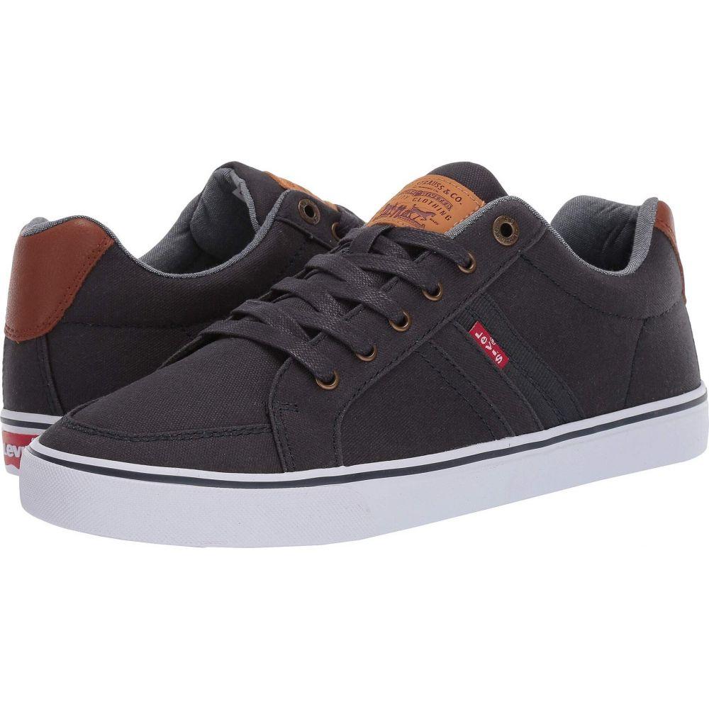 リーバイス Levi's Shoes メンズ スニーカー シューズ・靴【Turner CT CVS】Navy
