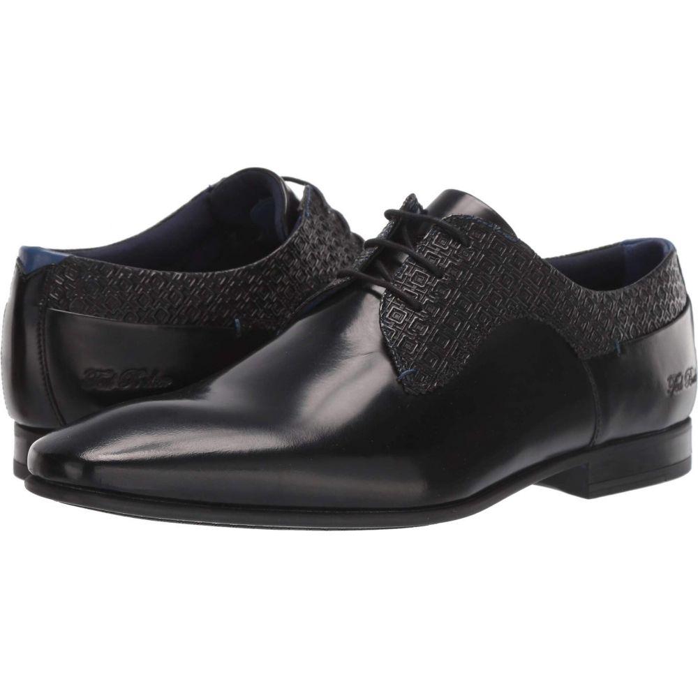 テッドベーカー Ted Baker メンズ 革靴・ビジネスシューズ シューズ・靴【Tifler】Black