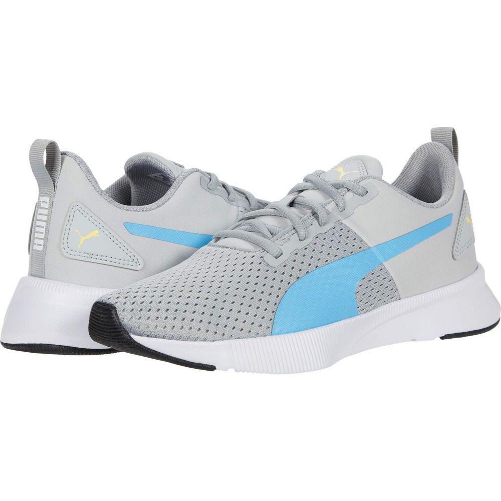 プーマ PUMA メンズ ランニング・ウォーキング シューズ・靴【Flyer Runner Sport】High-Rise/Ethereal Blue