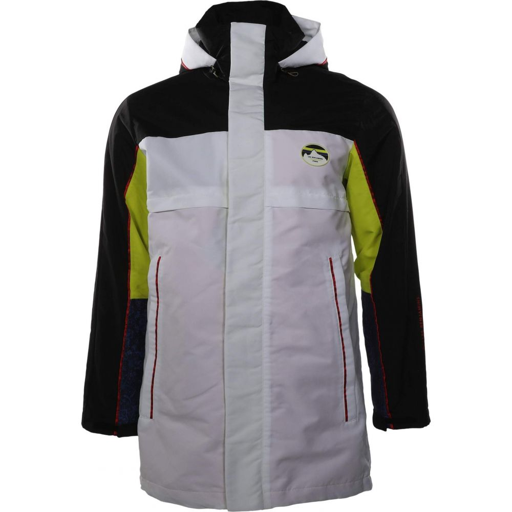 プーマ PUMA メンズ ジャケット アウター【Puma X LB Storm Jacket】PUMA White