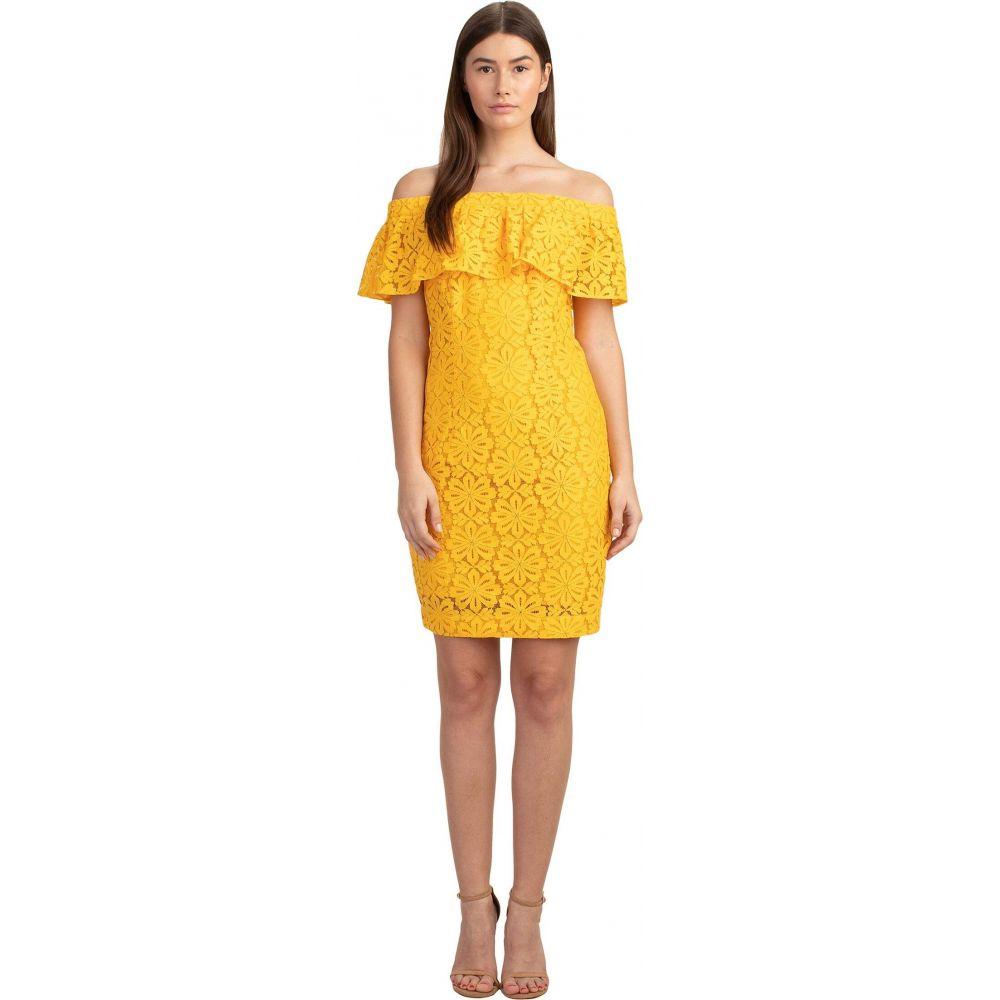 トリーナ ターク Trina Turk レディース ワンピース ワンピース・ドレス【Vesper Dress】Sunny