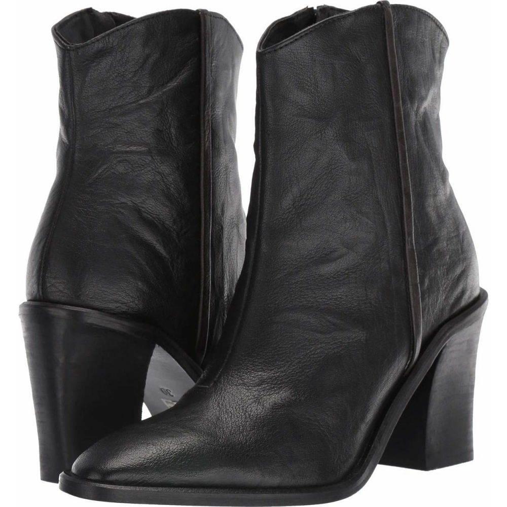 フリーピープル Free People レディース ブーツ ショートブーツ シューズ・靴【Barclay Ankle Boot】Black