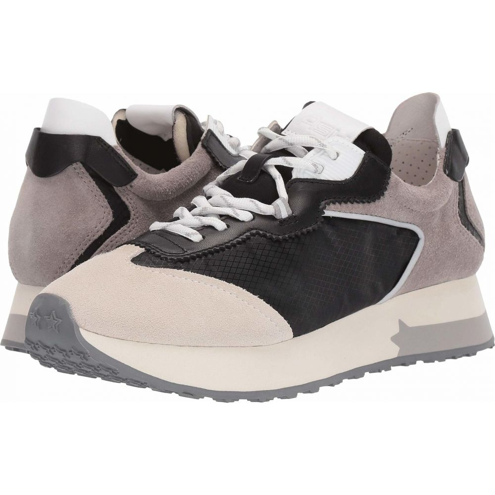 アッシュ ASH レディース スニーカー シューズ・靴【Tiger】Salt/Black/White