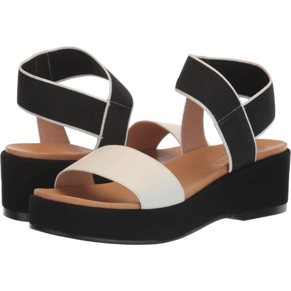 コルソ コモ CC Corso Como レディース サンダル・ミュール シューズ・靴【Wendolyn】White