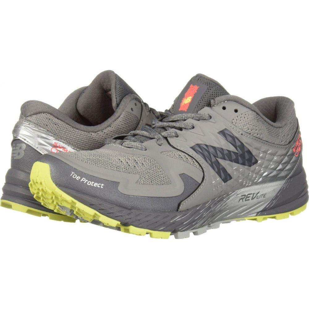ニューバランス New Balance レディース ランニング・ウォーキング シューズ・靴【Summit QOM】Castlerock/Hi-Lite