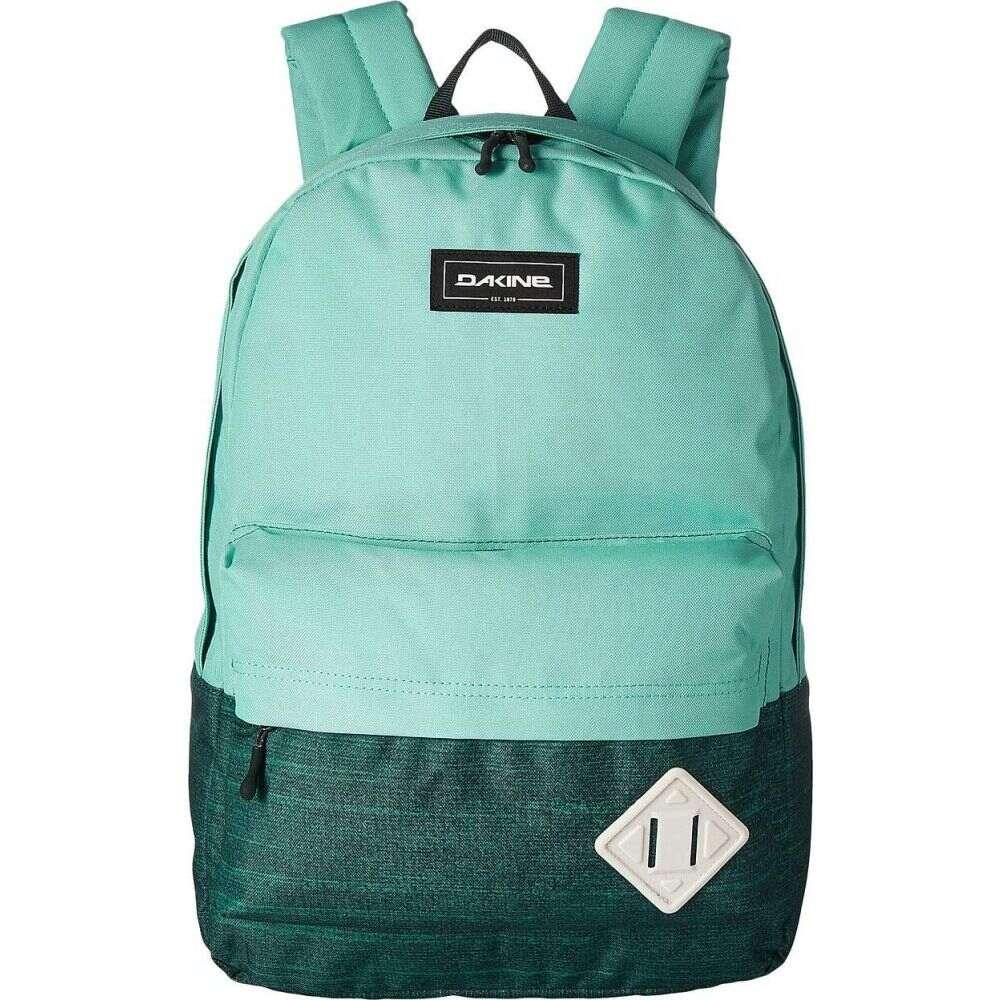 ダカイン Dakine レディース バックパック・リュック バッグ【365 Pack Backpack 21L】Green Lake