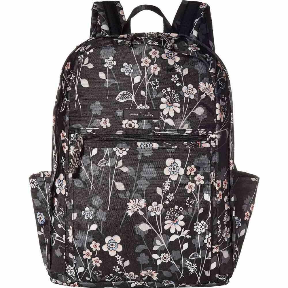 ヴェラ ブラッドリー Vera Bradley レディース バックパック・リュック バッグ【Lighten Up Grand Backpack】Holland Bouquet