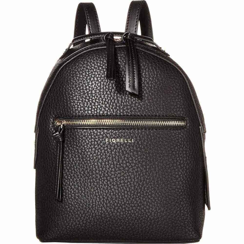 フィオレッリ Fiorelli レディース バックパック・リュック バッグ【Anouk Backpack】Black