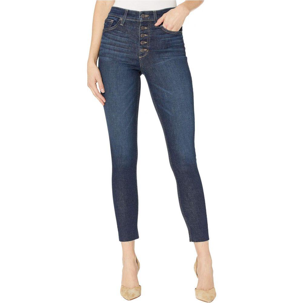 ジョーズジーンズ Joe's Jeans レディース ジーンズ・デニム ボトムス・パンツ【Charlie Ankle w/ Exposed Button in Winchester】Winchester