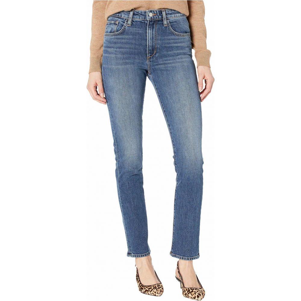 ジョーズジーンズ Joe's Jeans レディース ジーンズ・デニム ボトムス・パンツ【The Luna Full-Length Jeans in Division】Division