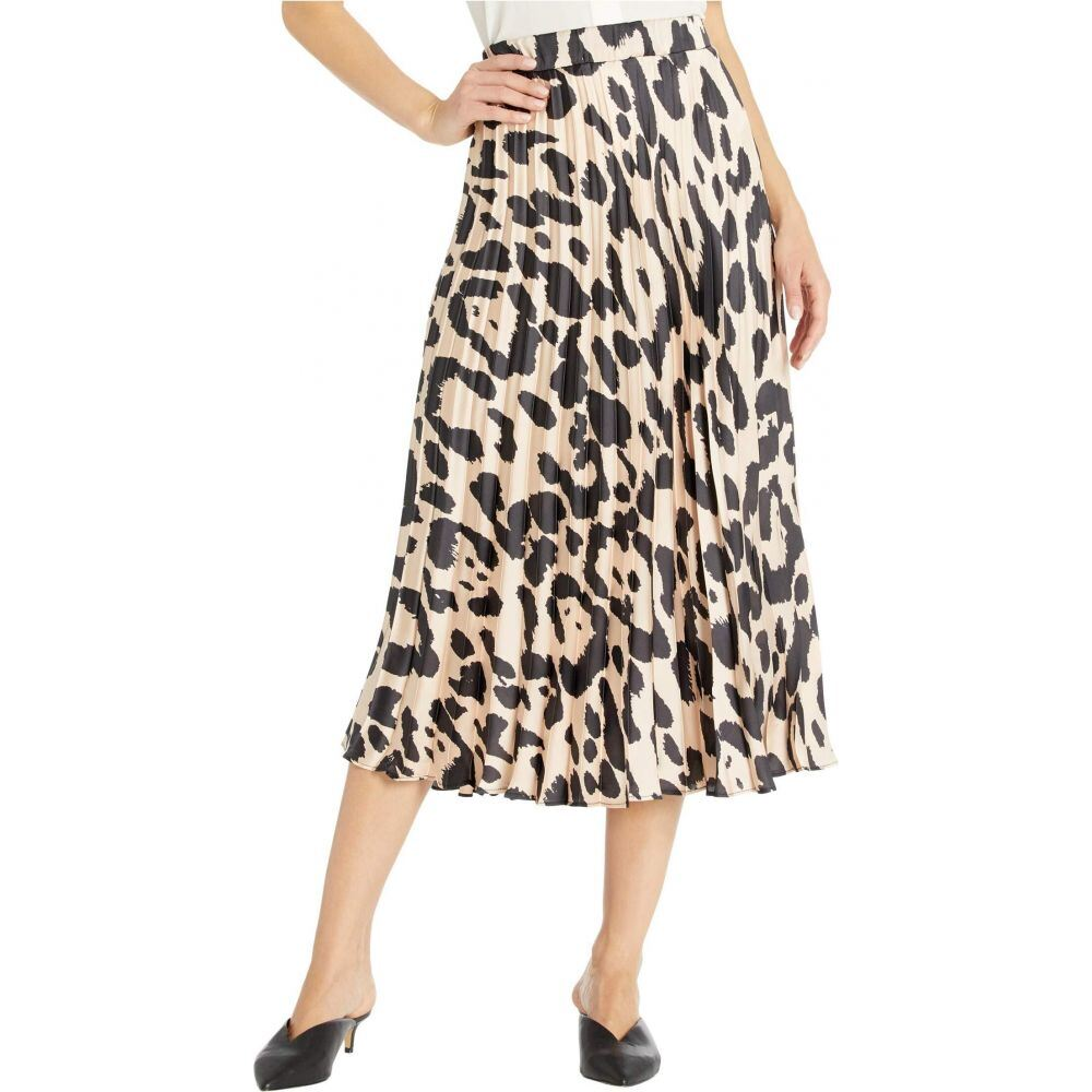 サンクチュアリ Sanctuary レディース スカート 【Everyday Pleated Skirt】Oversize Spot