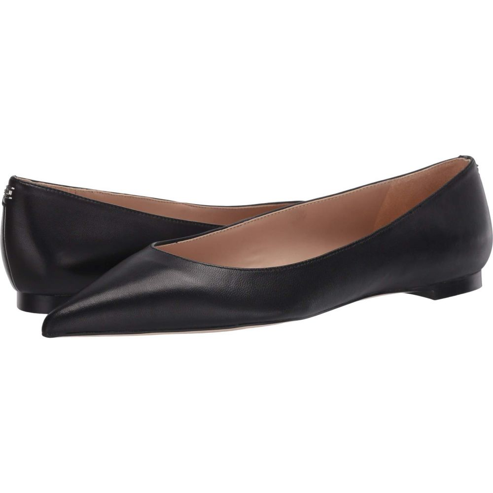 サム エデルマン Sam Edelman レディース スリッポン・フラット シューズ・靴【Stacey】Black Dress Nappa Leather