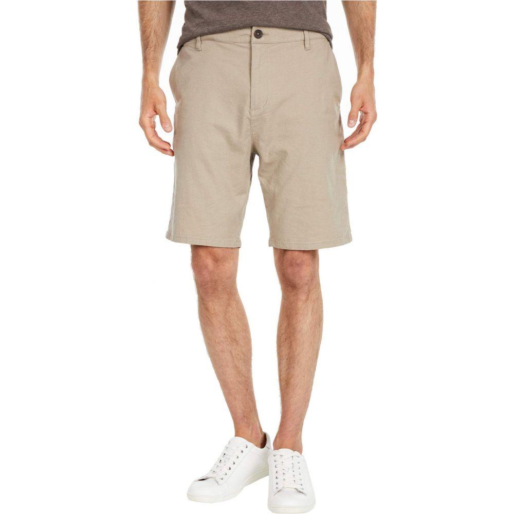 ペイジ Paige メンズ ショートパンツ ボトムス・パンツ【Thompson Shorts in Clean Khaki】Clean Khaki