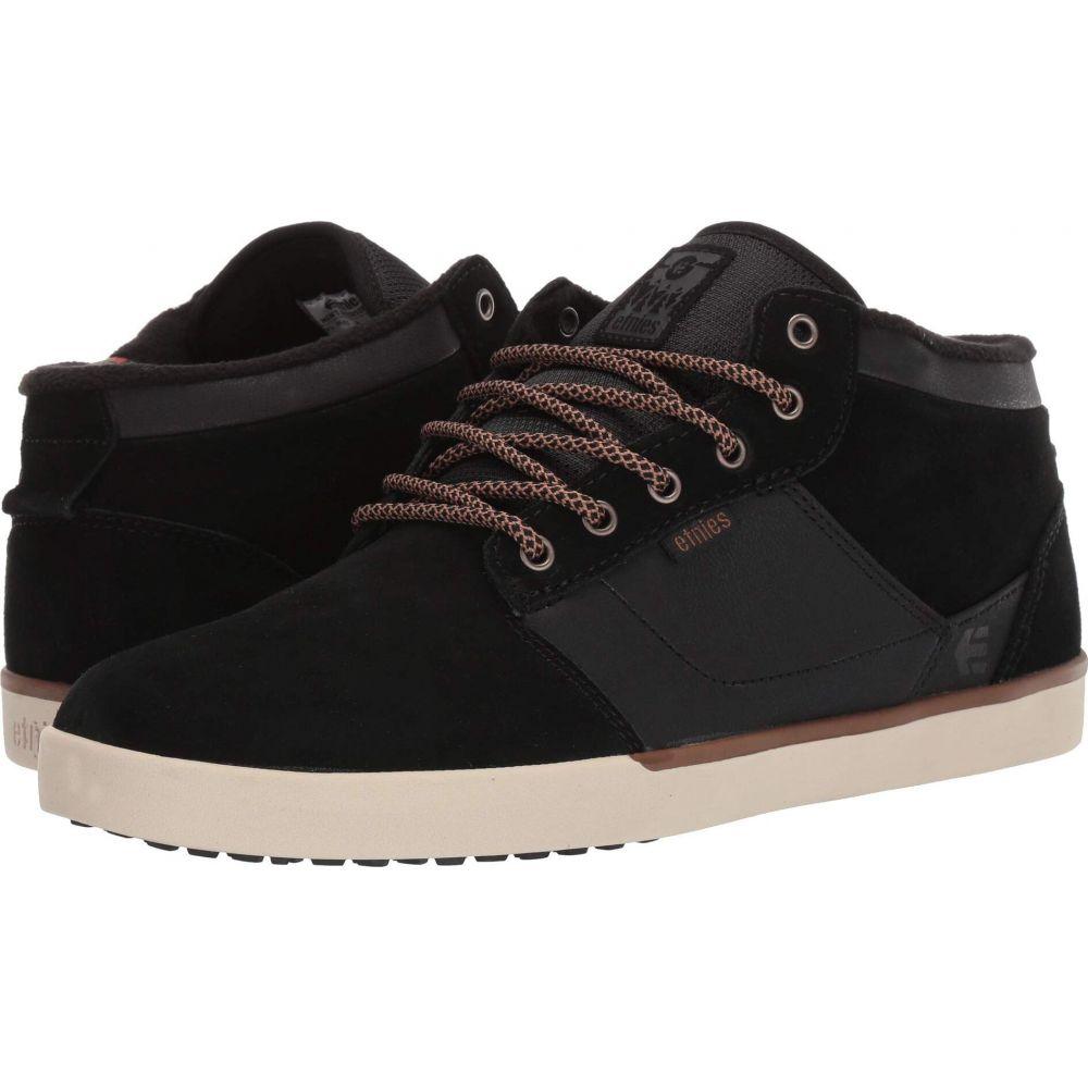 エトニーズ etnies メンズ スニーカー シューズ・靴【Jefferson MTW】Black