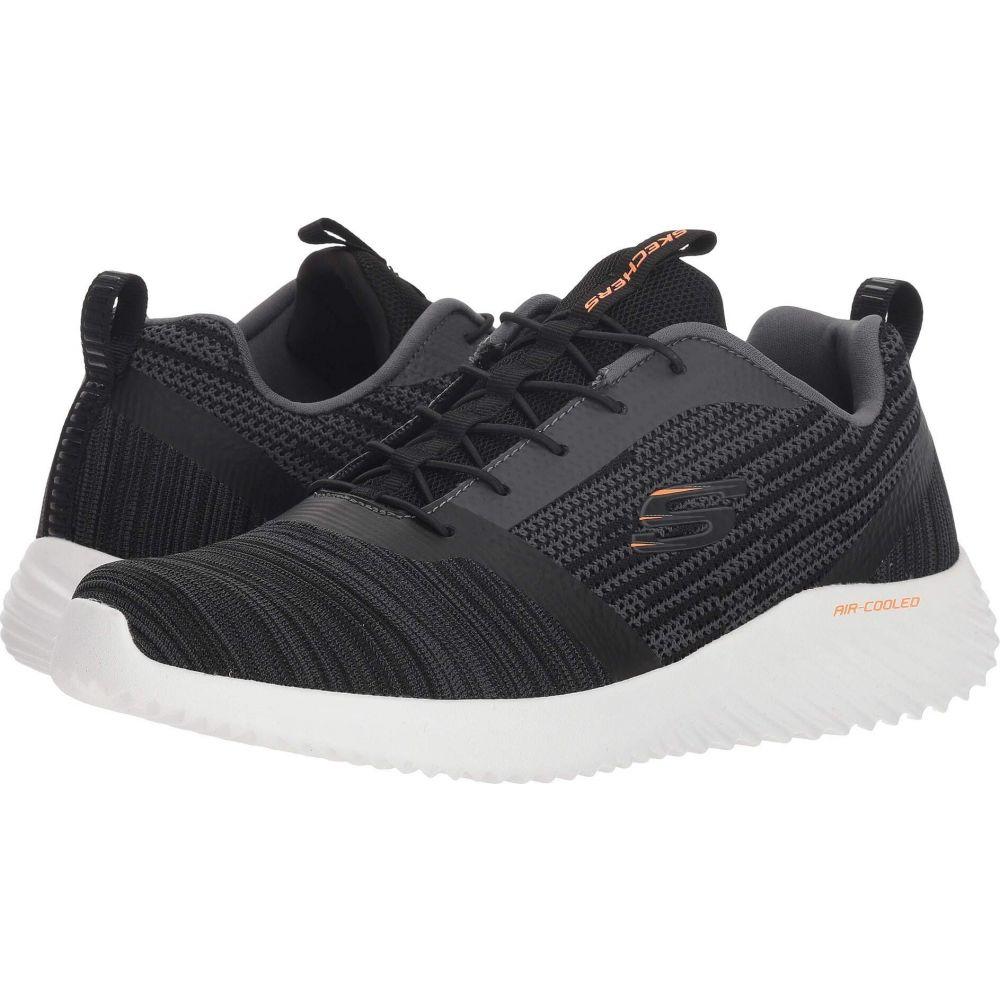 スケッチャーズ SKECHERS メンズ スニーカー シューズ・靴【Bounder】Black