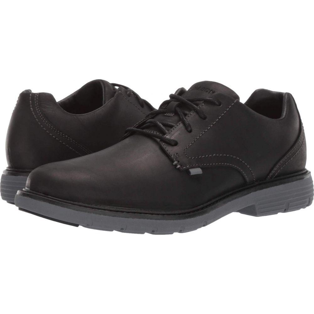 マークネイソン Mark Nason メンズ 革靴・ビジネスシューズ シューズ・靴【Del】Black/Charcoal