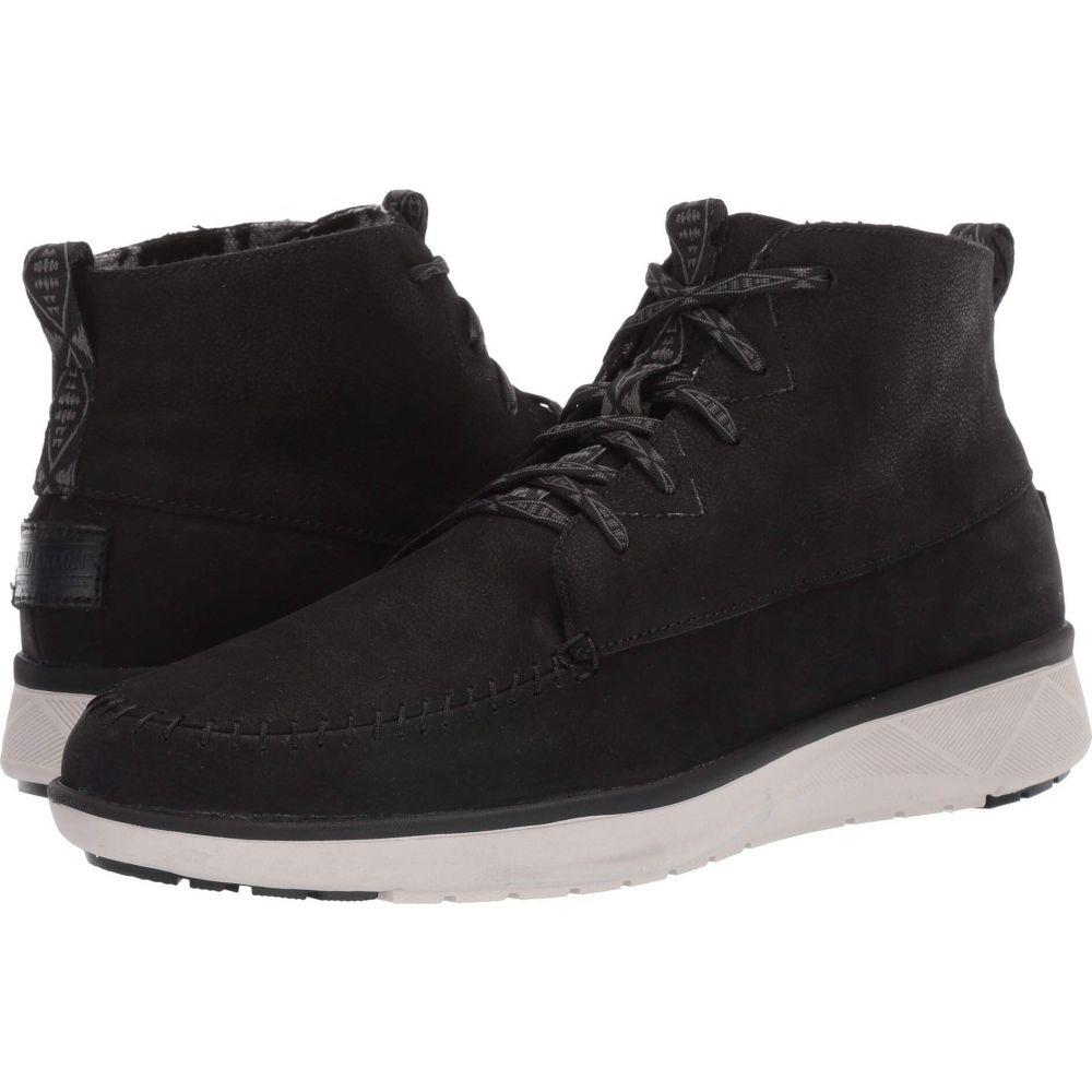 ペンドルトン Pendleton メンズ スニーカー シューズ・靴【Nuevo Point】Black