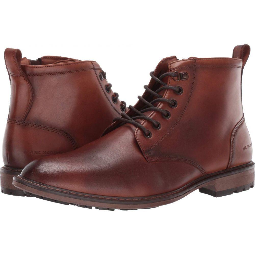 マークネイソン Mark Nason メンズ ブーツ シューズ・靴【Ottomatic】Cognac