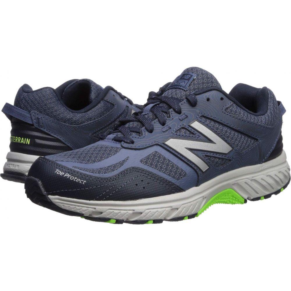 ニューバランス New Balance メンズ ランニング・ウォーキング シューズ・靴【510v4】North Sea/RGB Green