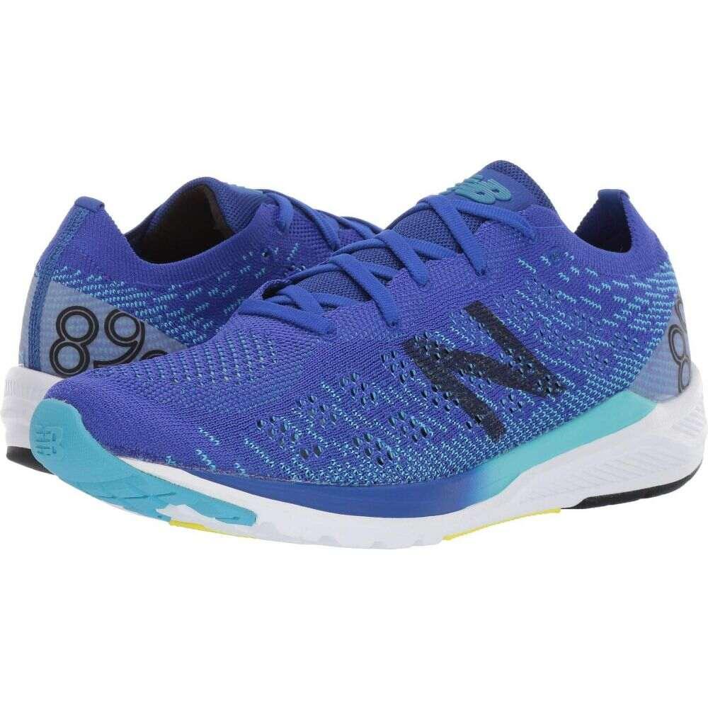 ニューバランス New Balance メンズ ランニング・ウォーキング シューズ・靴【890V7】UV Blue/Bayside