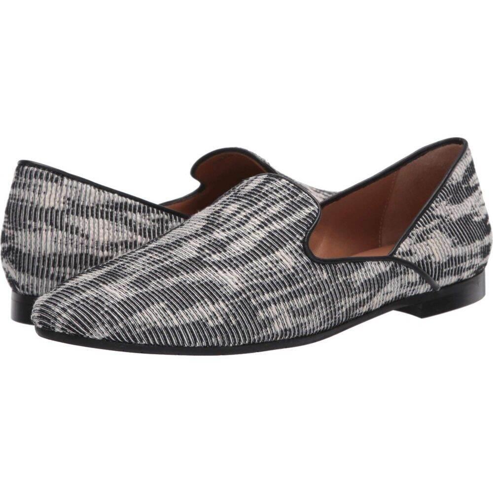 アクアタリア Aquatalia レディース ローファー・オックスフォード シューズ・靴【Marisa】Black/White