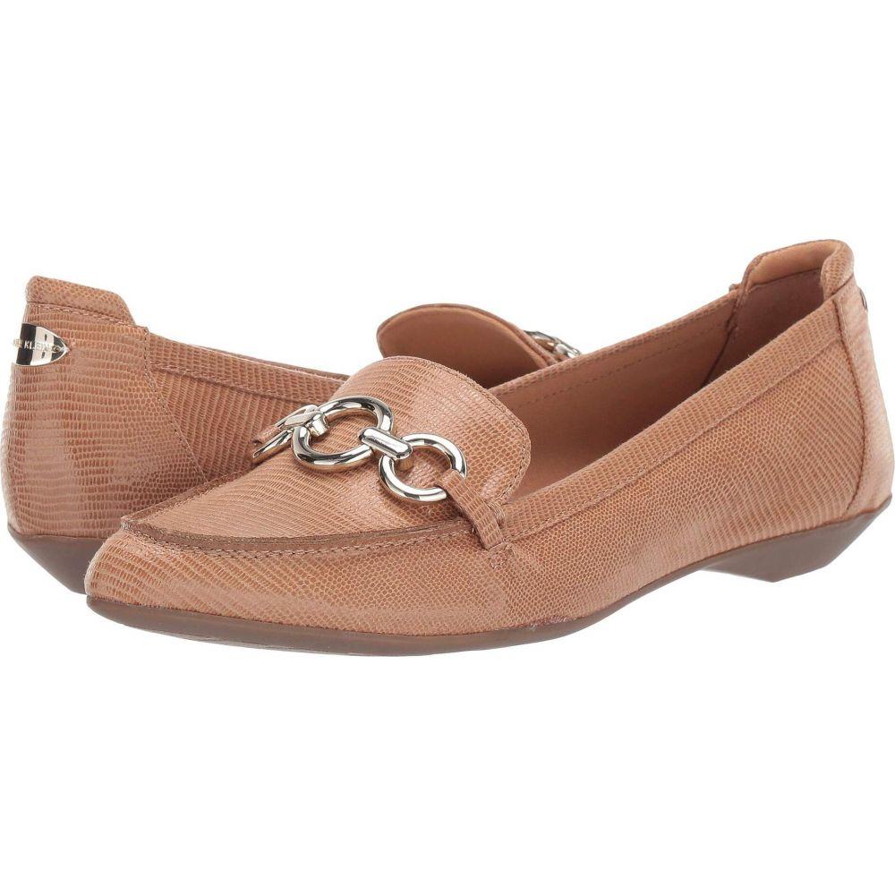 アン クライン Anne Klein レディース ローファー・オックスフォード シューズ・靴【Ola】Natural
