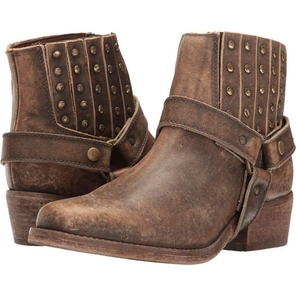 コラル Corral Boots レディース ブーツ シューズ・靴【P5037】Tan