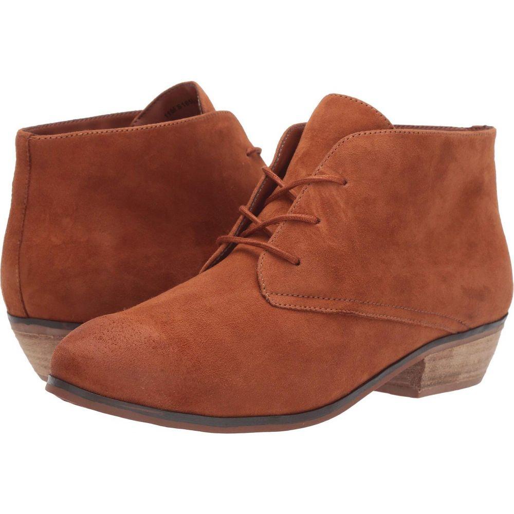 ソフトウォーク SoftWalk レディース ブーツ シューズ・靴【Ramsey】Brown Caramel