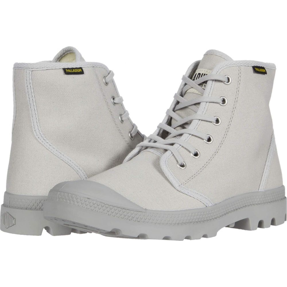 パラディウム Palladium レディース ブーツ シューズ・靴【Pampa Hi Originale】Vapor