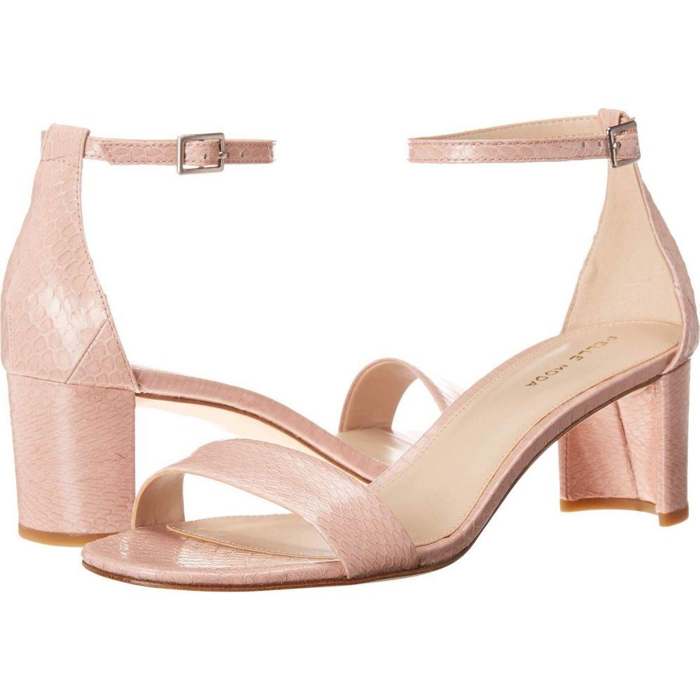 ペレ モーダ Pelle Moda レディース サンダル・ミュール シューズ・靴【Monroe】Rose