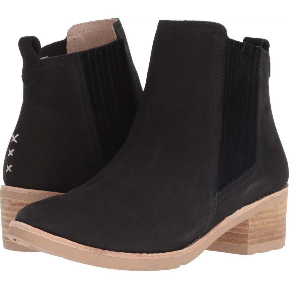 リーフ Reef レディース ブーツ シューズ・靴【Voyage Boot LE】Black/Natural