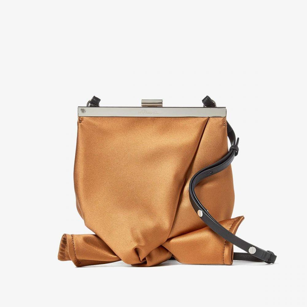 スリーワン フィリップ リム 3.1 Phillip Lim レディース ショルダーバッグ バッグ【Estelle Mini Soft Case】Bronze