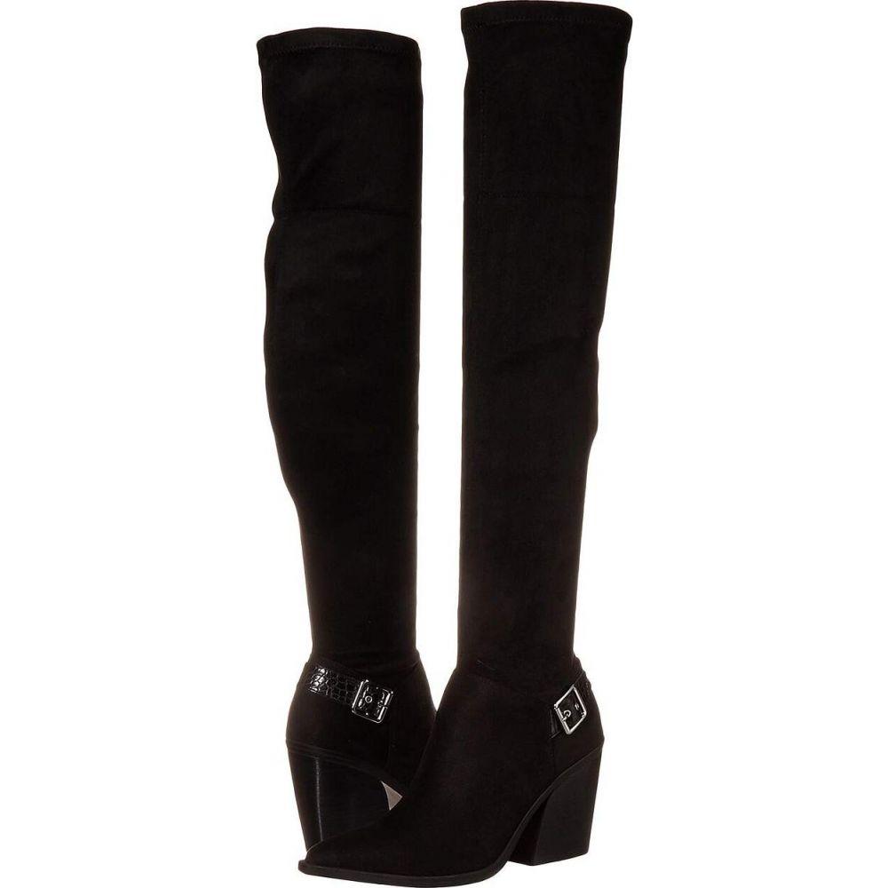 スティーブ マデン Steve Madden レディース ブーツ ウエスタンブーツ シューズ・靴【Campana Western Boot】Black Multi