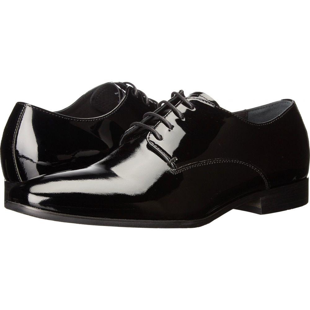 ゴードンラッシュ Gordon Rush メンズ 革靴・ビジネスシューズ シューズ・靴【Manning】Black Patent