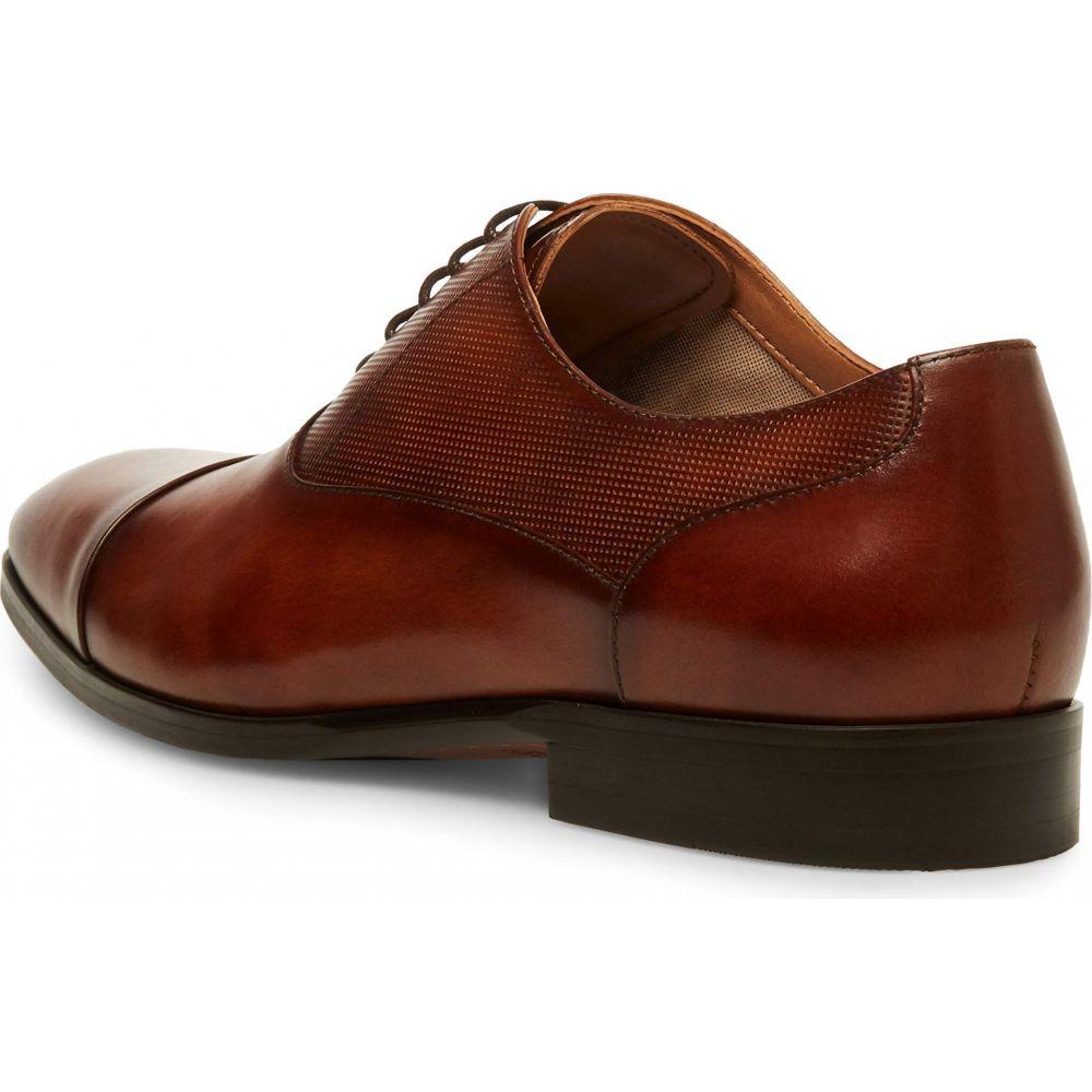 スティーブ マデン Steve Madden メンズ 革靴・ビジネスシューズ シューズ・靴【Private】Tan Leather