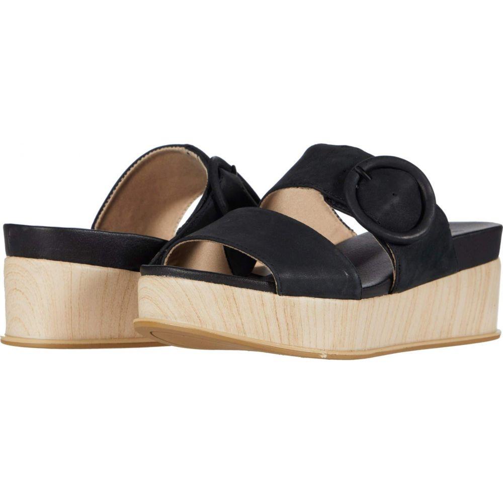 ドクター ショール Dr. Scholl's レディース サンダル・ミュール シューズ・靴【Brooklyn - Original Collection】Black
