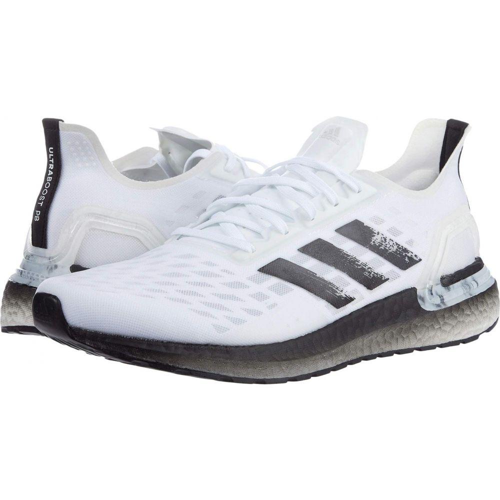 アディダス adidas Running メンズ ランニング・ウォーキング シューズ・靴【Ultraboost PB】White/Black/Dash Grey