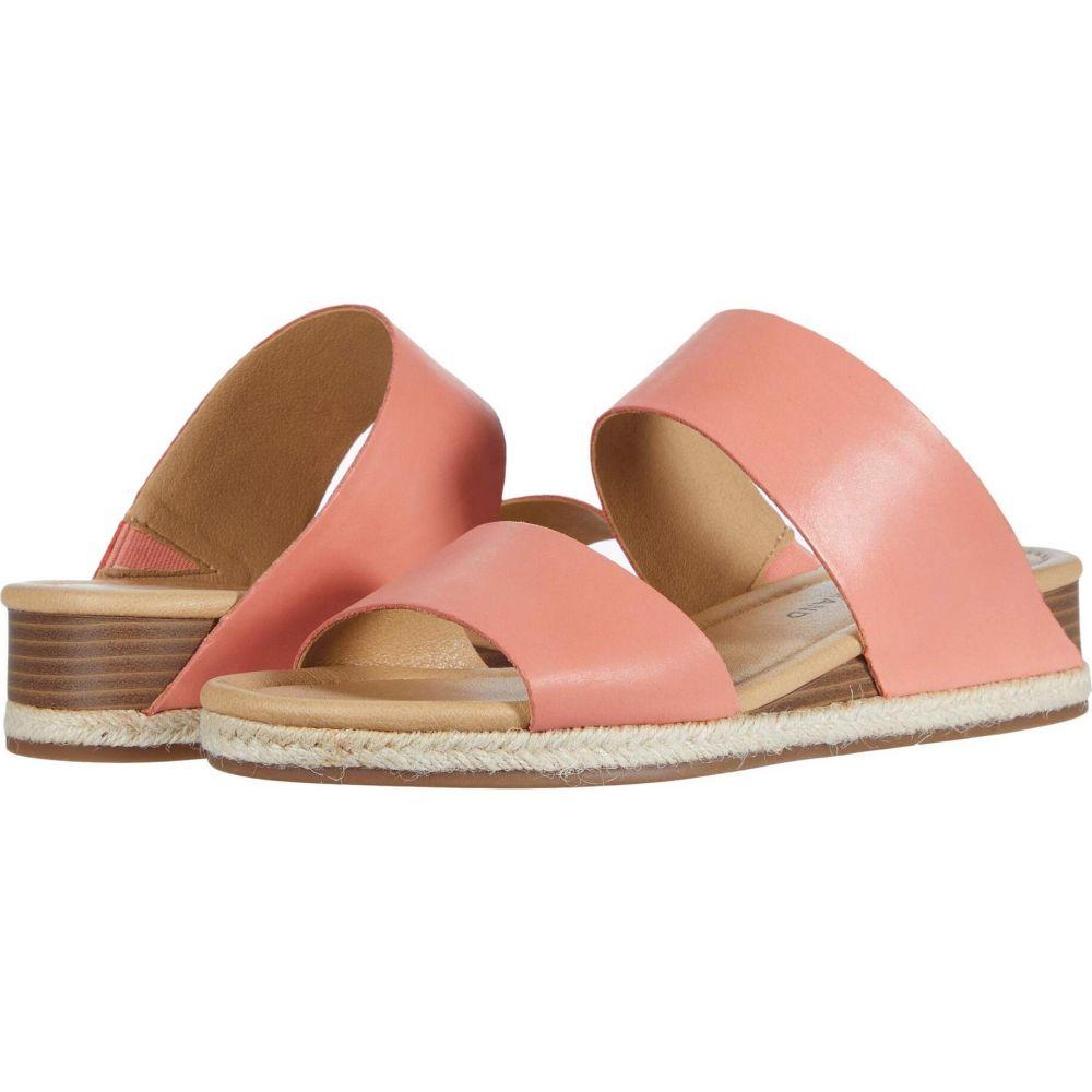 ラッキーブランド Lucky Brand レディース サンダル・ミュール シューズ・靴【Wyntor】Coral