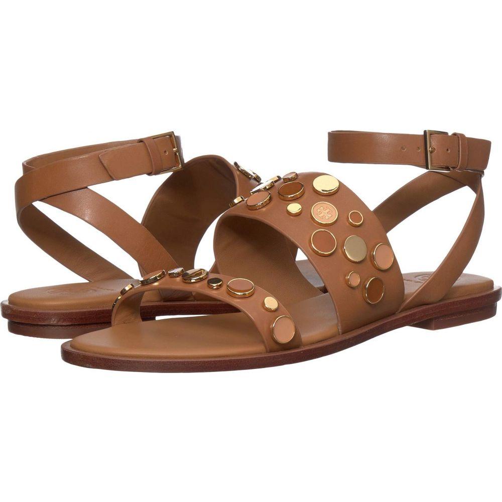 トリー バーチ Tory Burch レディース サンダル・ミュール シューズ・靴【Suki Sandal】Tan