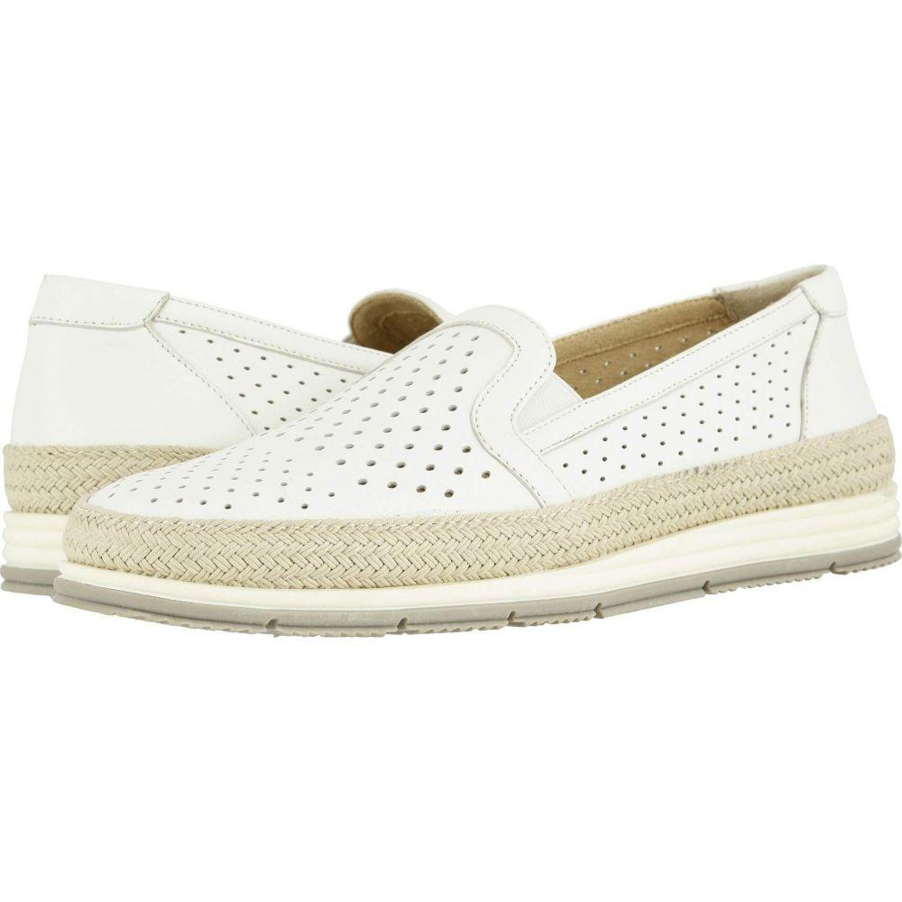 ヴァネリ セール品 レディース シューズ オンラインショップ 靴 スニーカー White Perf Elastic Vaneli サイズ交換無料 Qabic Nappa Mtch
