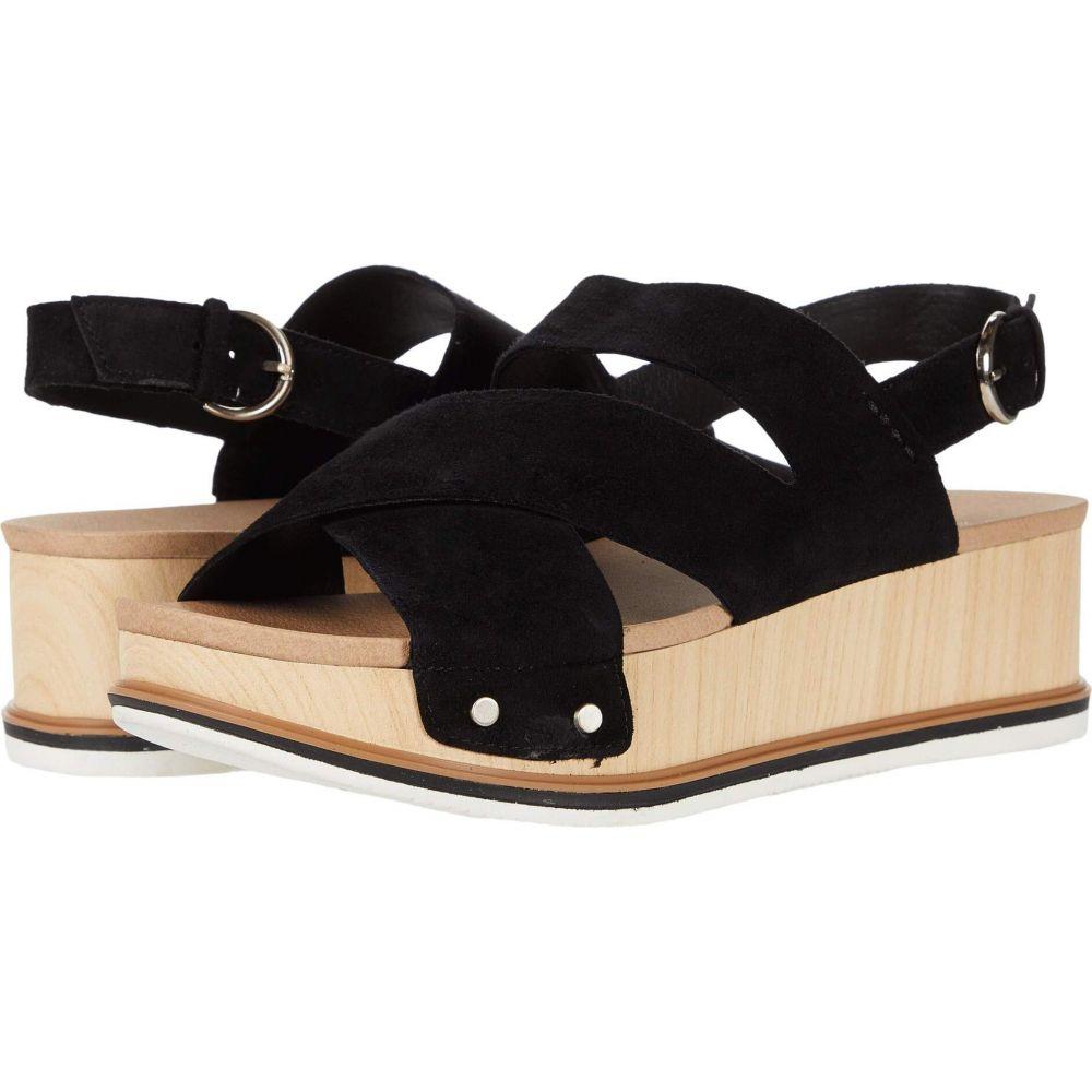 ドクター ショール Dr. Scholl's レディース サンダル・ミュール シューズ・靴【Catchin Rays】Black