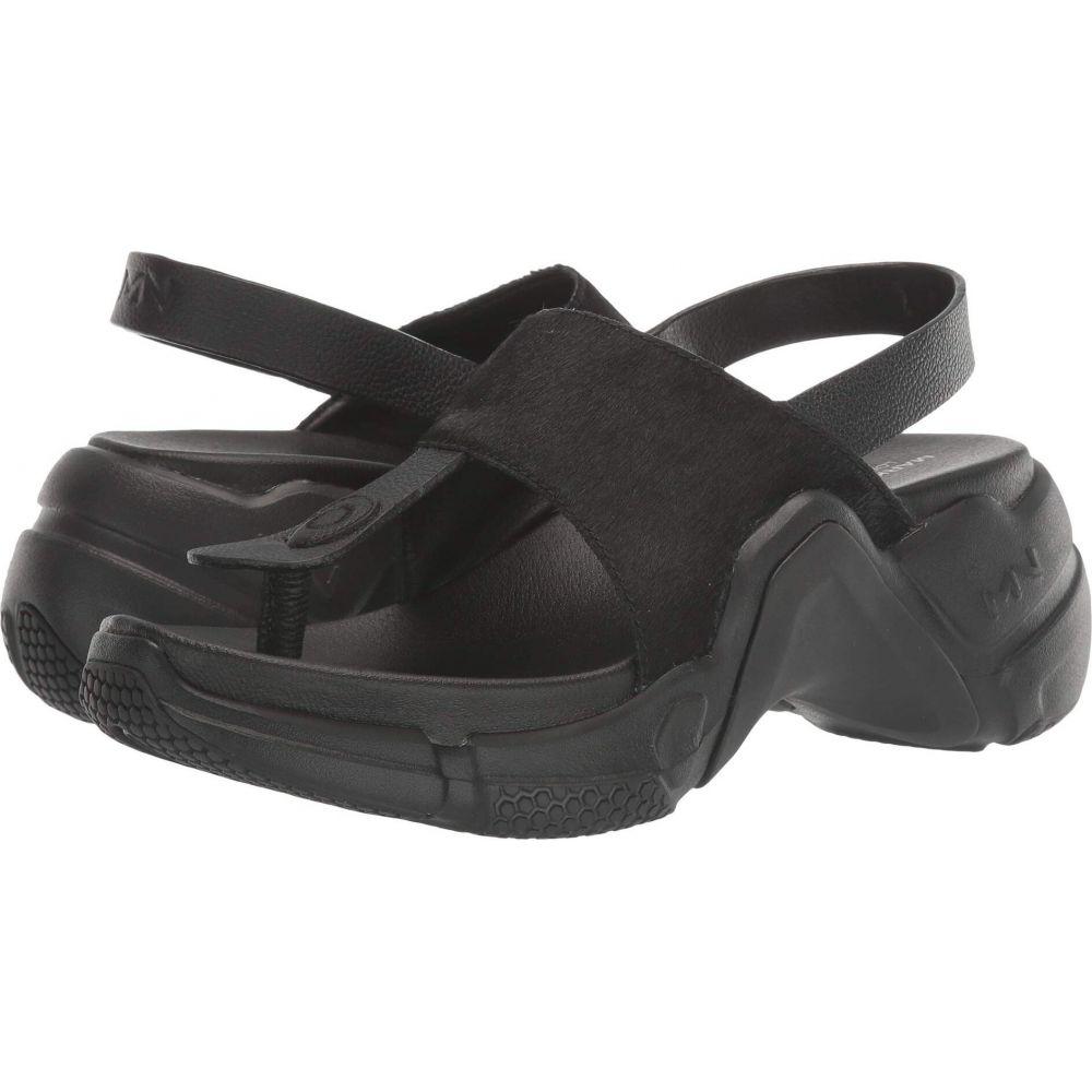 マークネイソン Mark Nason レディース サンダル・ミュール シューズ・靴【Neo Block - Maggie】Black