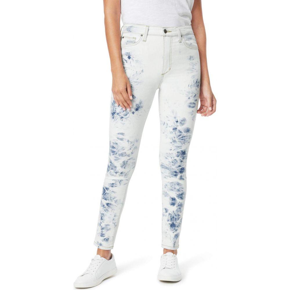 ジョーズジーンズ Joe's Jeans レディース ジーンズ・デニム ボトムス・パンツ【Bella Ankle Cut Hem in Hydrangea】Hyrdrangea