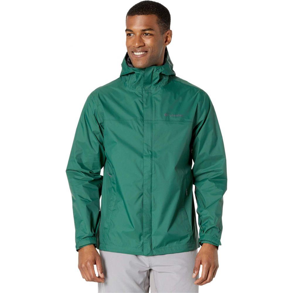 コロンビア Columbia メンズ ジャケット アウター【Watertight II Jacket】Rain Forest