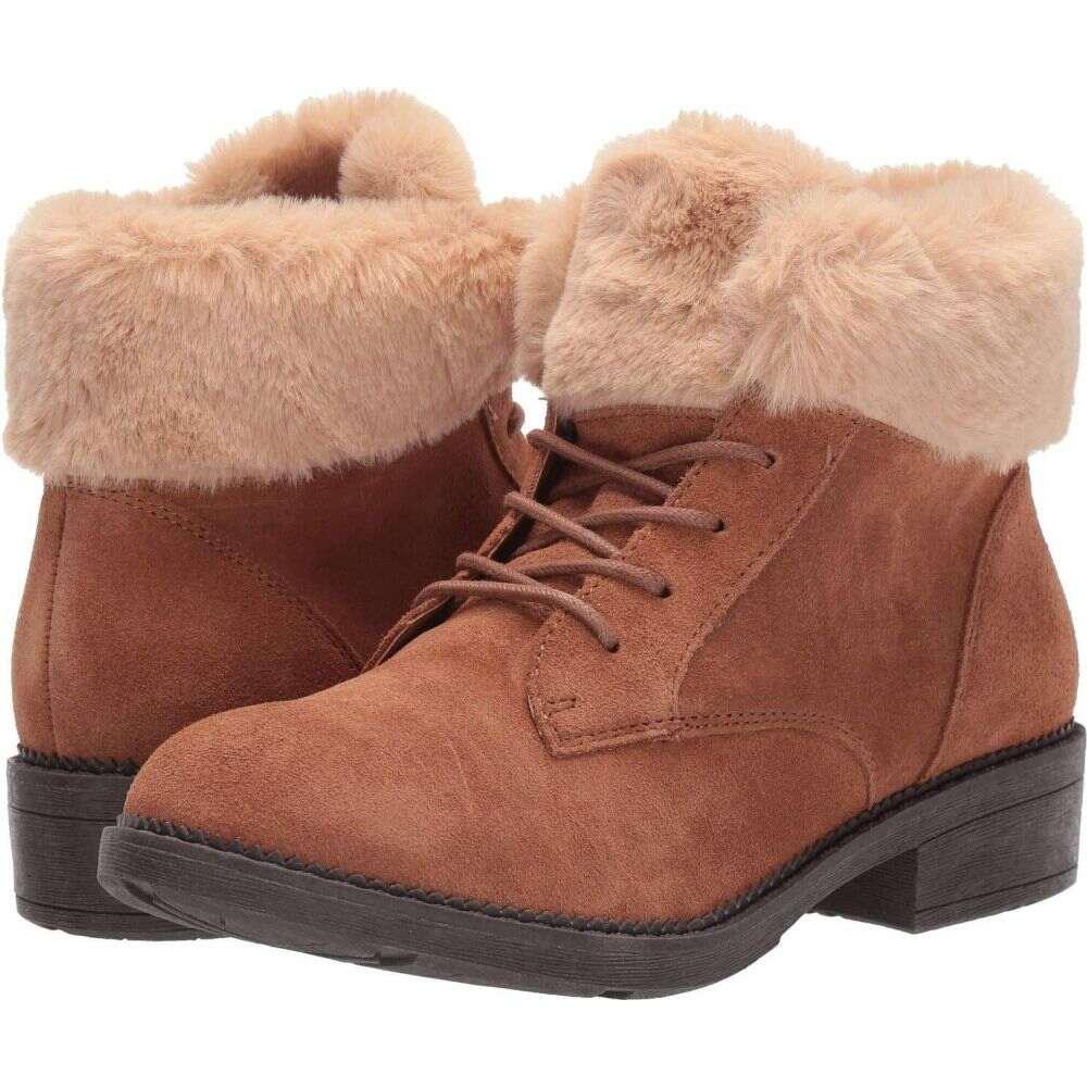 スケッチャーズ SKECHERS レディース ブーツ シューズ・靴【Elm】Brown